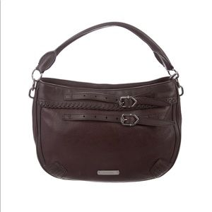 Burberry Leather Bag